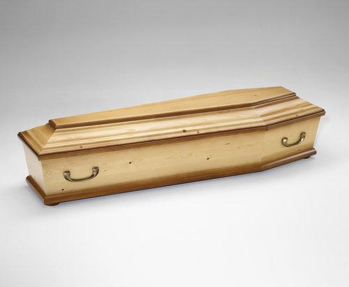 cercueil sapin